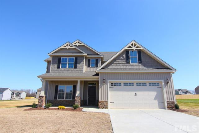 106 Castaway Court, Pikeville, NC 27863 (#2225399) :: The Perry Group