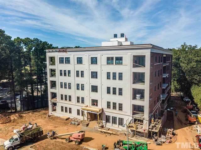 620 Wade Avenue #103, Raleigh, NC 27608 (#2228533) :: Marti Hampton Team - Re/Max One Realty