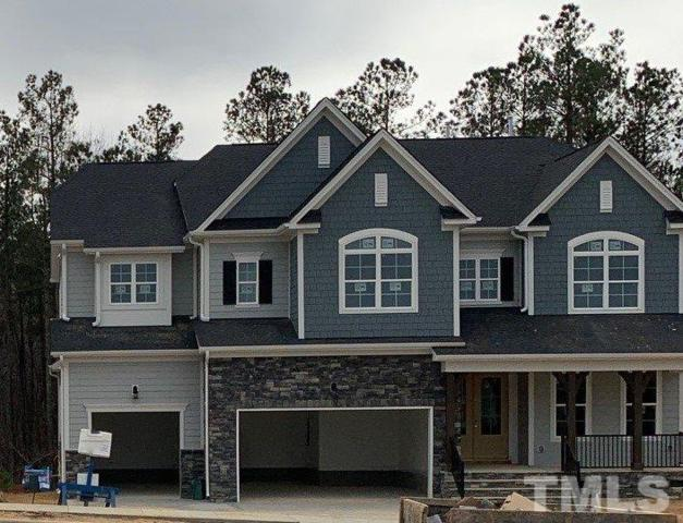 1113 Tahoe Glen Place 77 -Jennings II, Cary, NC 27513 (#2231285) :: Raleigh Cary Realty