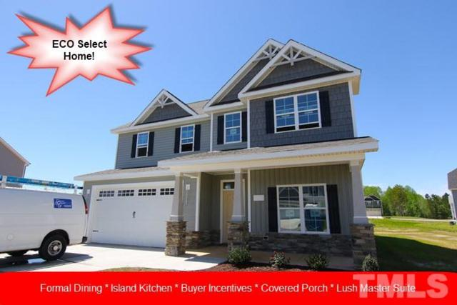 103 Castaway Court, Pikeville, NC 27863 (#2233668) :: The Perry Group