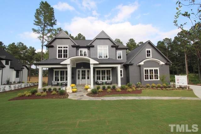 1204 Hannahs View Drive, Raleigh, NC 27615 (#2257550) :: RE/MAX Real Estate Service