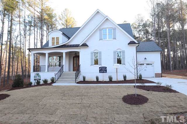 7236 Summer Tanager Trail, Raleigh, NC 27614 (MLS #2274434) :: The Oceanaire Realty