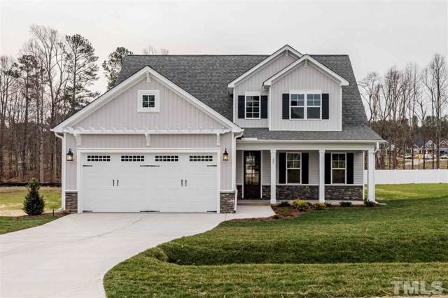 35 Walking Trail, Youngsville, NC 27596 (#2277190) :: The Jim Allen Group