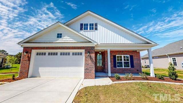 113 Muirfield Place, Goldsboro, NC 27534 (#2289356) :: The Beth Hines Team