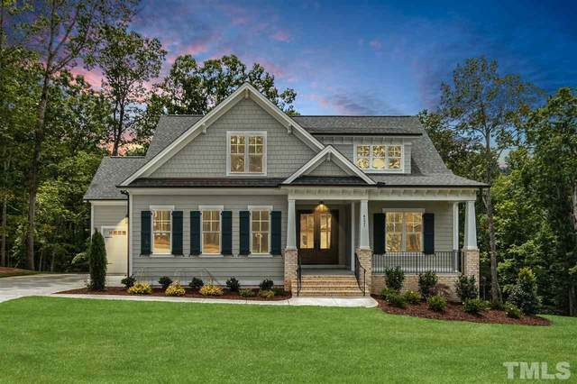 4231 Henderson Place, Pittsboro, NC 27312 (#2292210) :: Real Estate By Design