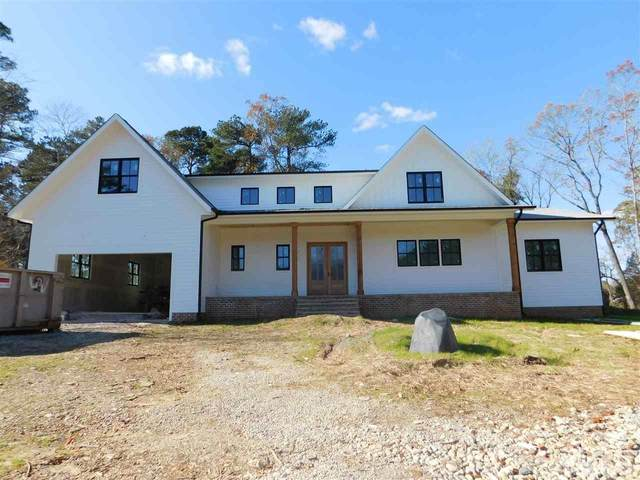 5233 Alva Drive, Raleigh, NC 27606 (#2312855) :: Sara Kate Homes