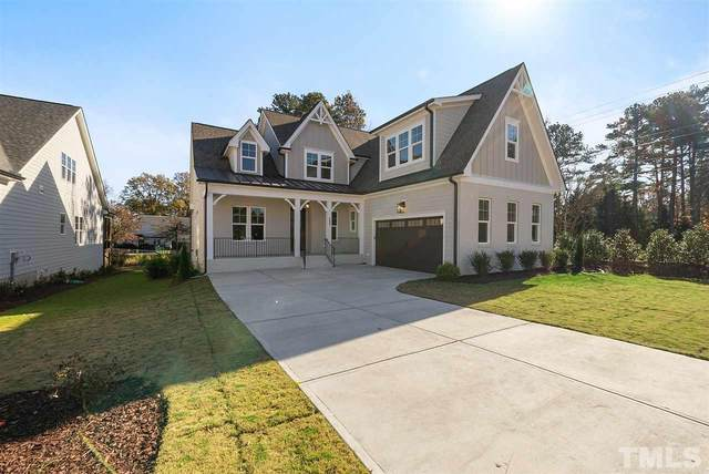 6500 Ravensby Court, Raleigh, NC 27615 (#2315289) :: Spotlight Realty