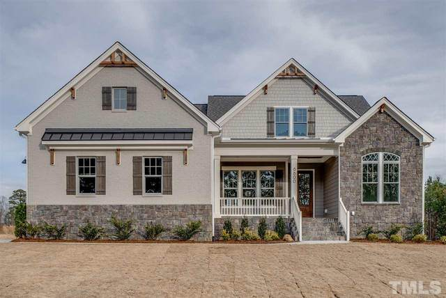 6600 Prescott Shore Drive, Wake Forest, NC 27587 (#2320417) :: Raleigh Cary Realty