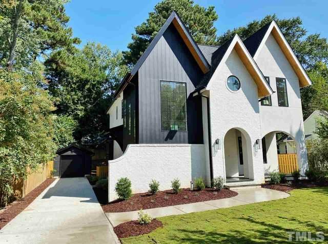 705 Van Buren Road, Raleigh, NC 27604 (#2330472) :: RE/MAX Real Estate Service