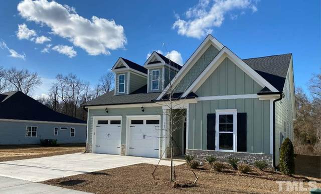 765 S Wilma Street #49, Angier, NC 27501 (#2348539) :: Triangle Just Listed