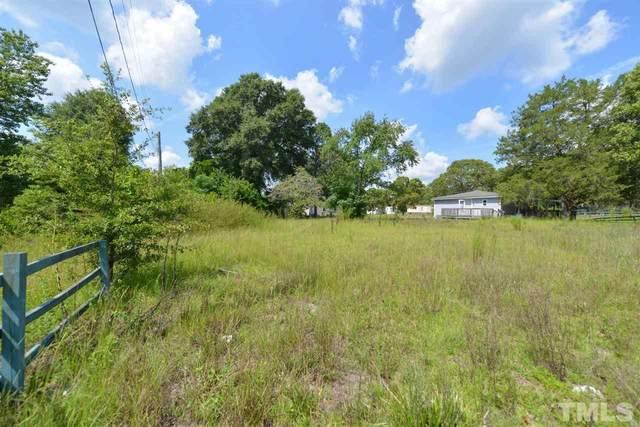 0 Holland Street, Fayetteville, NC 28311 (#2400876) :: Log Pond Realty