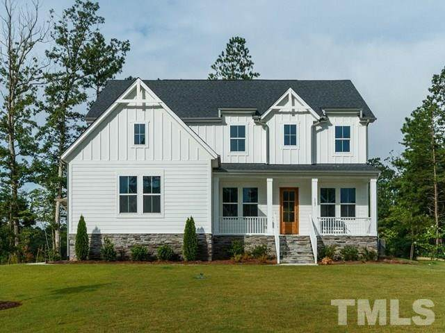 1107 Valley Rose Way, Durham, NC 27712 (#2287106) :: Raleigh Cary Realty