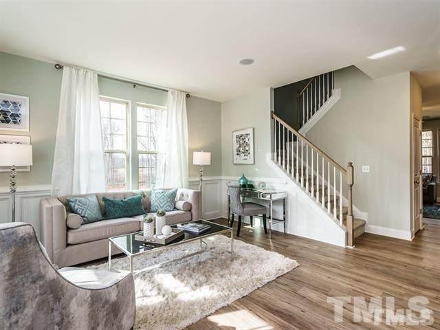 00 Sunrise Ridge Road Devon, Willow Spring(s), NC 27592 (#2315295) :: Masha Halpern Boutique Real Estate Group
