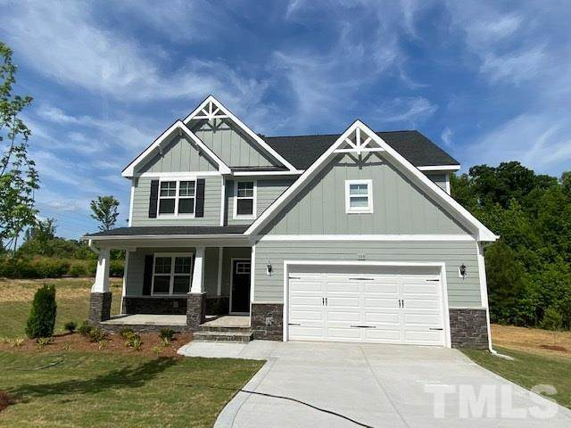 105 Bayberry Woods Drive - Photo 1