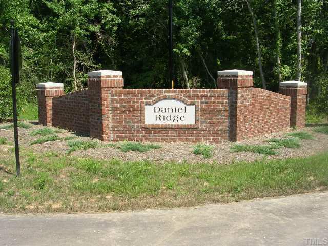Lot 22 Bessie Lane, Roxboro, NC 27574 (#1612535) :: The Jim Allen Group