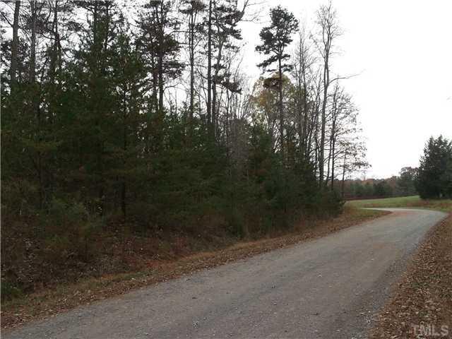 5 S Ten Oaks Drive, Efland, NC 27243 (#1922250) :: The Jim Allen Group