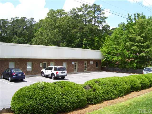 1140 Benson Road, Garner, NC 27529 (#1940719) :: Rachel Kendall Team, LLC