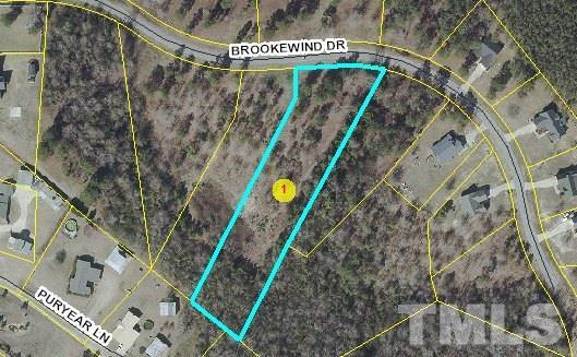 Lot #14 Brookewind Drive, Dunn, NC 28334 (#2043729) :: Raleigh Cary Realty