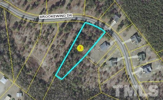 Lot #15 Brookewind Drive, Dunn, NC 28334 (#2043731) :: Rachel Kendall Team, LLC