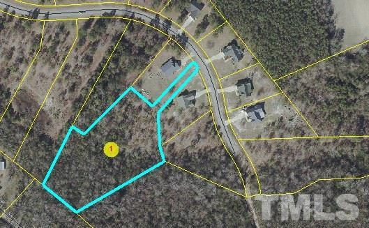 Lot #17 Brookewind Drive, Dunn, NC 28334 (#2043732) :: The Jim Allen Group