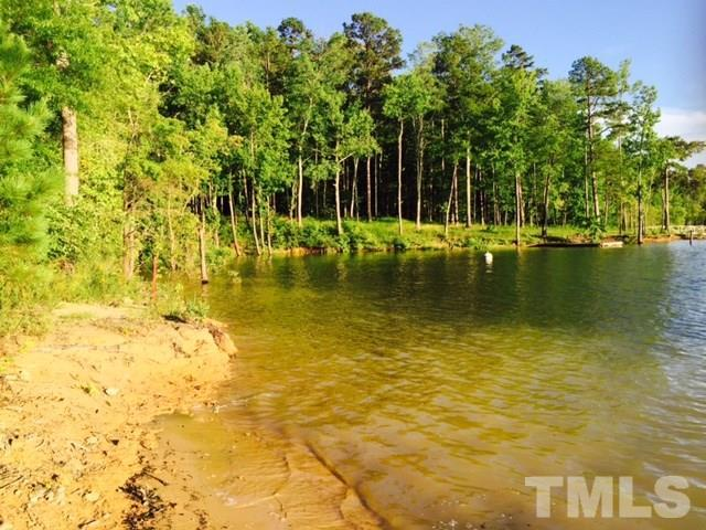Lot 2 Mill Creek Road, Clarksville, VA 23927 (#2079576) :: Raleigh Cary Realty