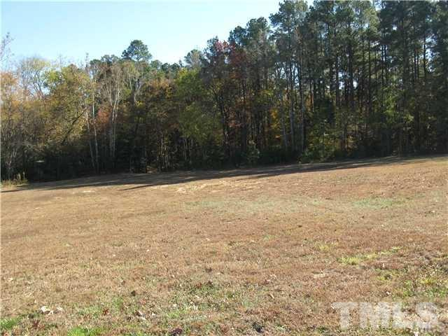 Lot 7 Skippers Landing, Manson, NC 27553 (#2093657) :: Morgan Womble Group