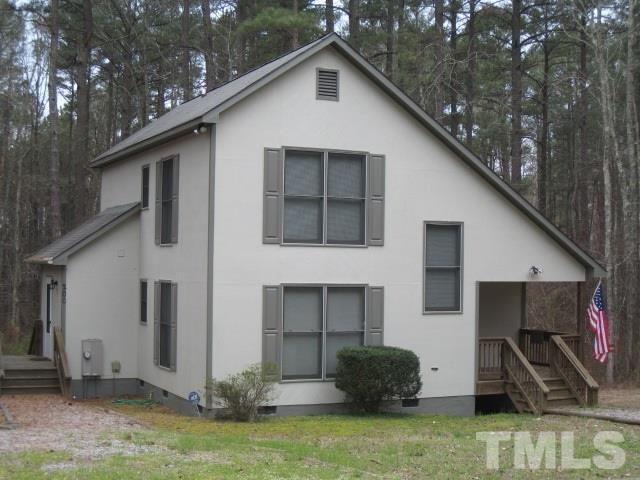 200 Magnolia Court, Manson, NC 27553 (#2098026) :: The Jim Allen Group
