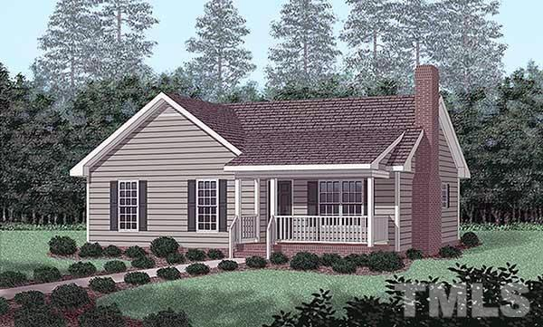 Lot 8 Carr Store Road, Cedar Grove, NC 27231 (#2099282) :: Raleigh Cary Realty