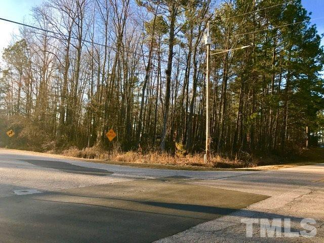 Lot 1 N Country Club Drive, Oxford, NC 27565 (#2110984) :: Raleigh Cary Realty