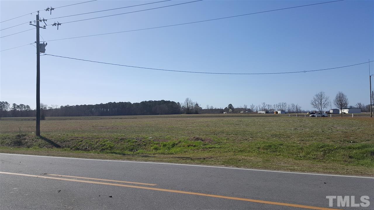 4836 Gum Swamp Road - Photo 1