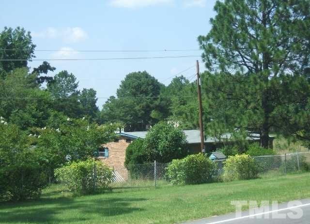4510 Jones Sausage Road, Garner, NC 27529 (#2113680) :: The Jim Allen Group