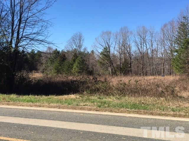 Lot # 3 Yarborough Mill Road, Milton, NC  (#2114723) :: The Jim Allen Group