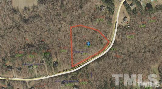 303 Wyndfall Lane, Clayton, NC 27527 (#2124695) :: Rachel Kendall Team, LLC