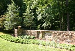 202 Summergate Circle, Chapel Hill, NC 27516 (#2125356) :: Raleigh Cary Realty