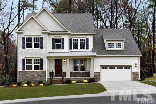 1320 Mill Glen Circle, Raleigh, NC 27614 (#2128735) :: Raleigh Cary Realty