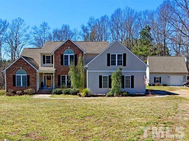 96 Whaley Lane, Henderson, NC 27537 (#2129845) :: The Jim Allen Group