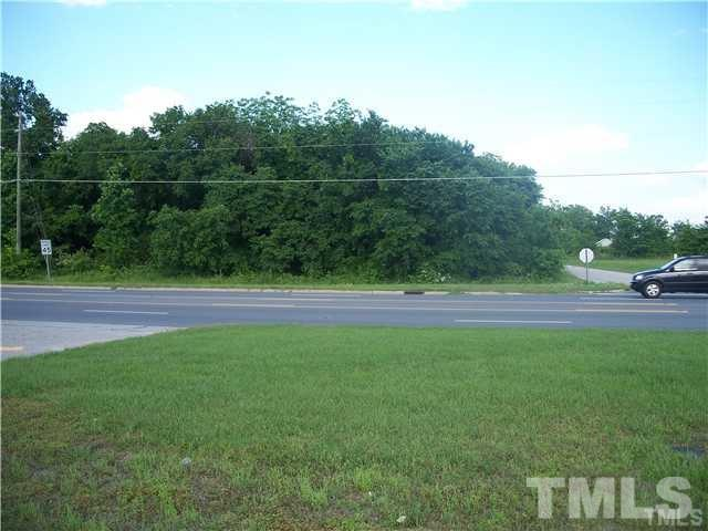 Us 1 Highway, Kittrell, NC 27544 (#2129881) :: Choice Residential Real Estate