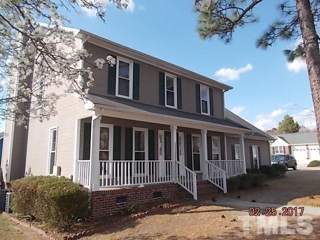 2636 Lullwater Drive, Fayetteville, NC 28306 (#2130843) :: Rachel Kendall Team, LLC