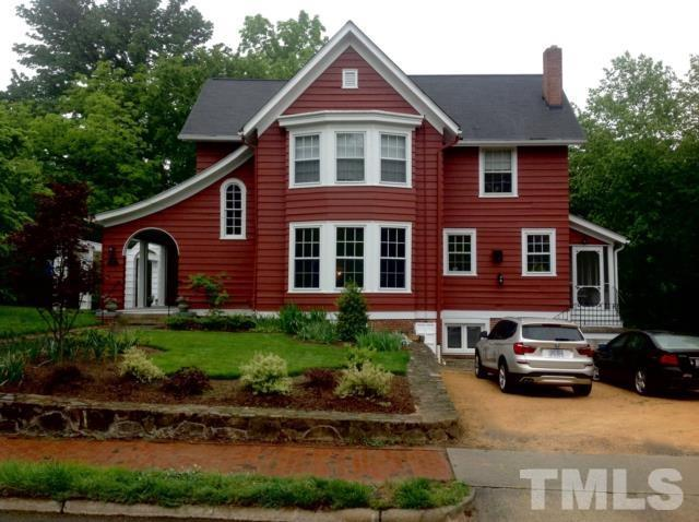 211 Hillsborough Street, Chapel Hill, NC 27514 (#2130874) :: The Jim Allen Group