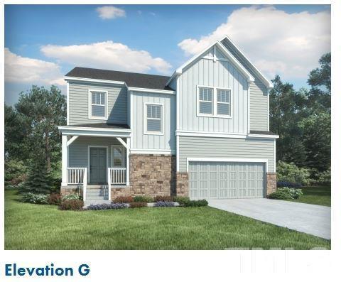 1525 Paros Hill Lane, Apex, NC 27502 (#2133921) :: Rachel Kendall Team, LLC