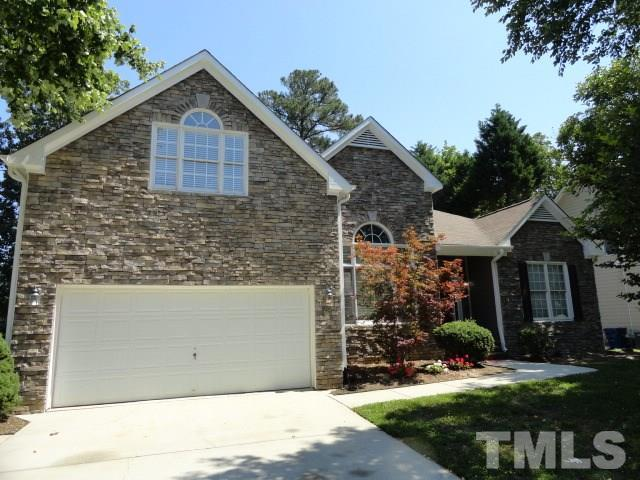 207 Weslyn Trace, Durham, NC 27703 (#2134240) :: The Jim Allen Group