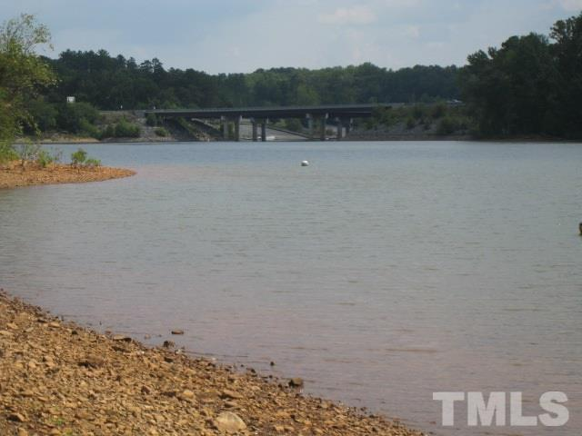 Lot 26 Ferry Hill Trail, Clarksville, VA 23927 (#2134829) :: The Perry Group