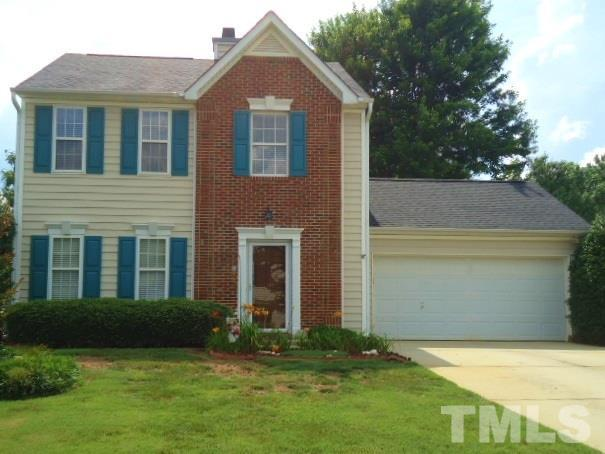 109 Fairford Drive, Holly Springs, NC 27540 (#2134932) :: Raleigh Cary Realty