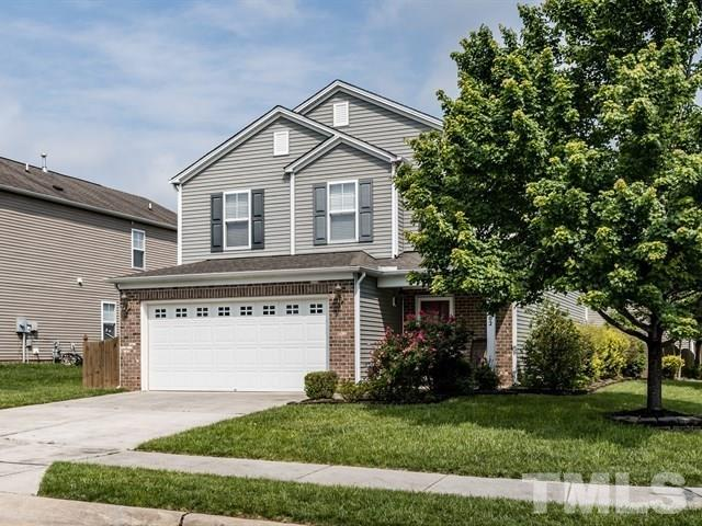 Knightdale, NC 27545 :: Raleigh Cary Realty