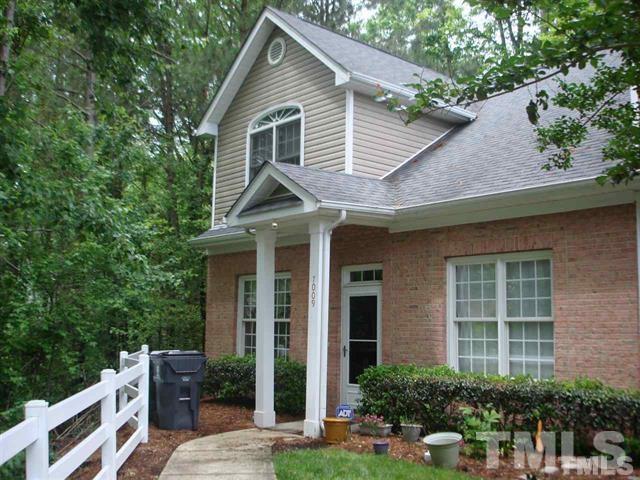 7009 River Estates Drive, Knightdale, NC 27545 (#2135431) :: The Jim Allen Group