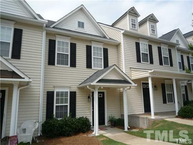 814 Savin Landing, Knightdale, NC 27545 (#2135516) :: Triangle Midtown Realty