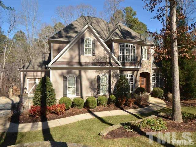 1325 Caistor Lane, Raleigh, NC 27614 (#2136355) :: Triangle Midtown Realty