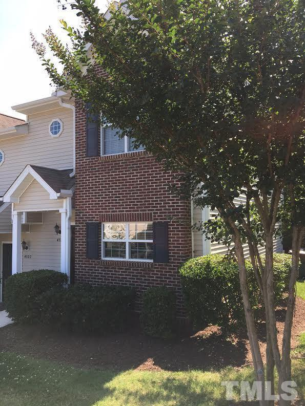 4520 Centrebrook Circle, Raleigh, NC 27616 (#2136392) :: Triangle Midtown Realty