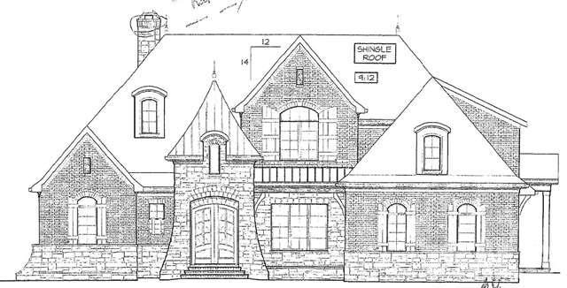 7525 Summit Pine Way, Wake Forest, NC 27587 (#2136426) :: Triangle Midtown Realty