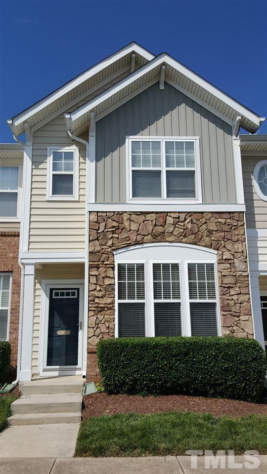 5110 Singing Wind Drive, Raleigh, NC 27612 (#2136435) :: Triangle Midtown Realty